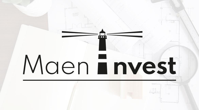 Logo Maen Invest