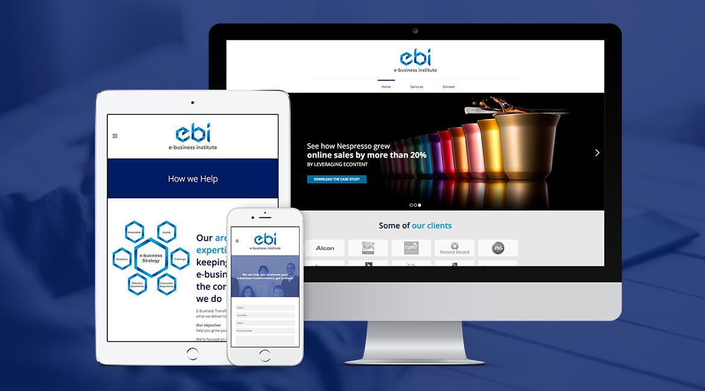 siteweb-ebusinessinstitute